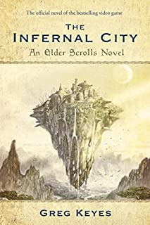 The Infernal City: an Elder Scrolls Novel (0345508017) | Amazon price tracker / tracking, Amazon price history charts, Amazon price watches, Amazon price drop alerts