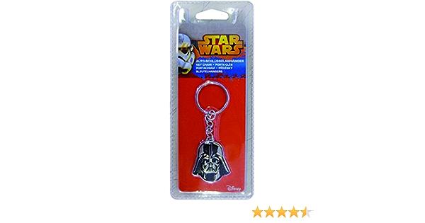 Star Wars Stkey001 Auto Schlüsselanhänger Auto