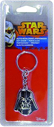 Preisvergleich Produktbild Star Wars STKEY001 Auto-Schlüsselanhänger