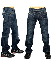 104ab7aa6c Amazon.es  Urban Star Jeans  Ropa