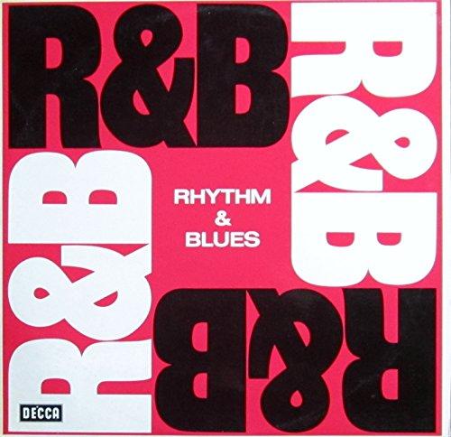 Rhythm & Blues [Vinyl Doppel-LP] [Schallplatte] -