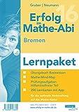 Erfolg im Mathe-Abi 2016 Lernpaket Bremen: mit der Original Mathe-Mind-Map
