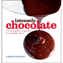 Intensely Chocolate