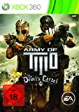 Army of Two: The Devil's Cartel - [Xbox 360] -