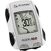 Sigma Sport Fahrradcomputer ROX 10.0 GPS BASIC