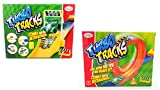 Looping racing car Turbo Tracks(TY5215) Various Models Toys Items Stocking Fillers second set Ideal Christmas Present Birthday Gift Party Bag Fillers