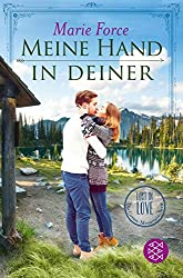 Meine Hand in deiner (Lost in Love. Die Green-Mountain-Serie 9)