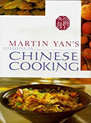 Martin Yan's Invitaion to Chinese Cooking by MARTIN YAN (1999-05-03)