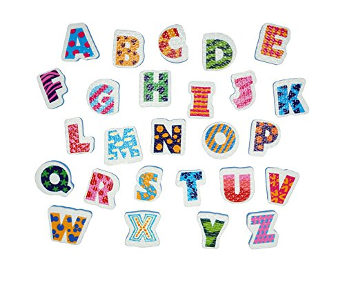 Tolo 50203 – Stickers Alphabet