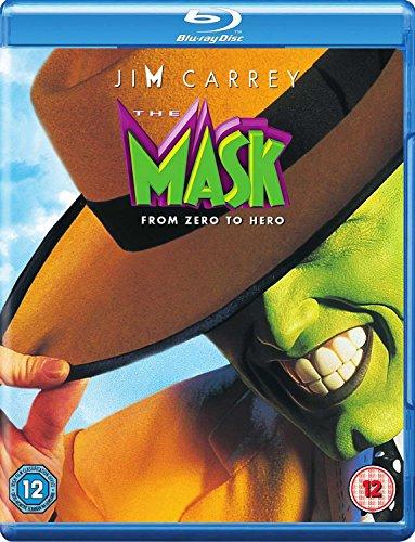Mask [Edizione: Regno Unito]