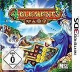 4 Elements - [3DS]