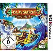 4 Elements [import allemand]