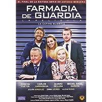 Farmacia De Guardia: La Última Guardia - La Película