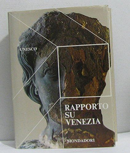 Rapporto su venezia
