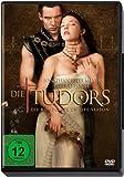 Die Tudors - Die komplette zweite Season (3 DVDs)