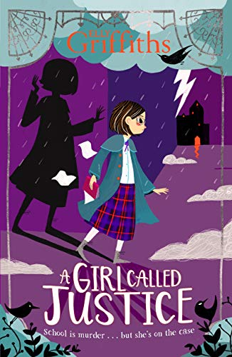 A Girl Called Justice (English Edition)