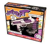 GSG Blaster Wipe Out Kreide, silber/violett, 203173
