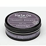 Artistique Male Co. Classic Pomade 100ml