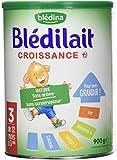 Blédina Blédilait - Lait bébé Croissance en...