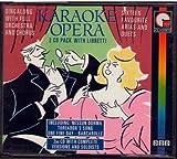 Karaoke Opera [Import anglais]