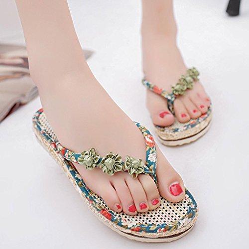 Skos Sandales Pour Femme - Multicolore - Gold (Crystal 1) tzI1hKOuv,