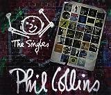 Phil Collins: Singles [45 Tracks] (Audio CD)
