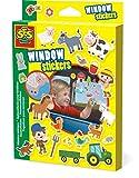 SES creative 14271 Fensteraufkleber
