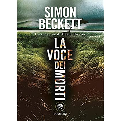 La Voce Dei Morti: Serie Di David Hunter #4 (Tascabili)