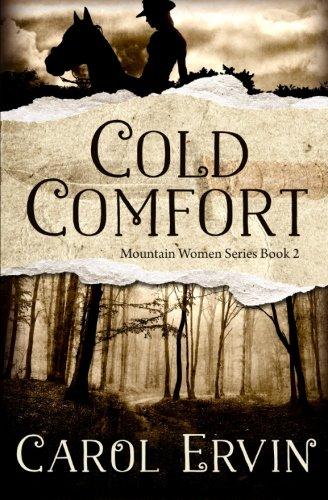Book cover image for Cold Comfort (Mountain Women Series Book 2)
