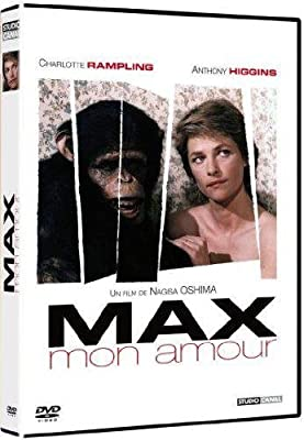 Max mon amour [FR Import]