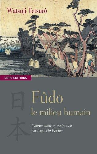 Fûdo : le milieu humain