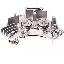 Resistor de soplador para Citroen - TOOGOO(R)Resistor de ventilador de motor de