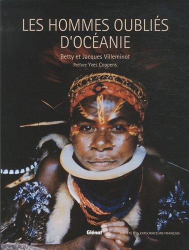 Les hommes oubliés d'Océanie