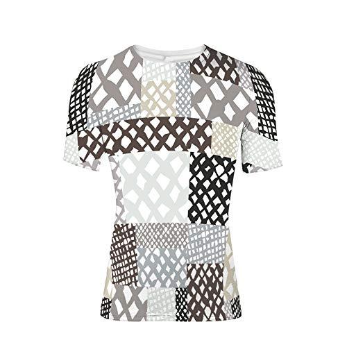 8dfedf48dcd682 Trippy t shirts the best Amazon price in SaveMoney.es