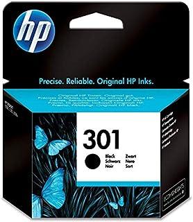 HP CH561EE 301 Cartucho de Tinta Original, 1 unidad, negro (B003LNLPQ6) | Amazon price tracker / tracking, Amazon price history charts, Amazon price watches, Amazon price drop alerts