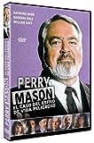 Perry Mason El Caso del Estilo de Vida Peligroso DVD España