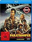 Paratrooper (Scarecrows) [Blu-ray]