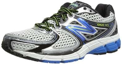 New Balance M860v3 Running Shoes (4E Width) - UK8 - Width 4E