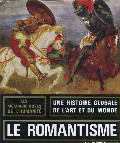 Les metamorphoses de l'humanite, 1800 / 1850, ...