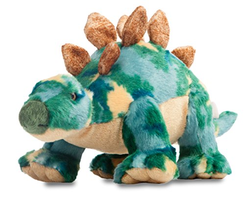 "Aurora World 30797 17-Inch ""Stegosaurus"" Plush Toy"