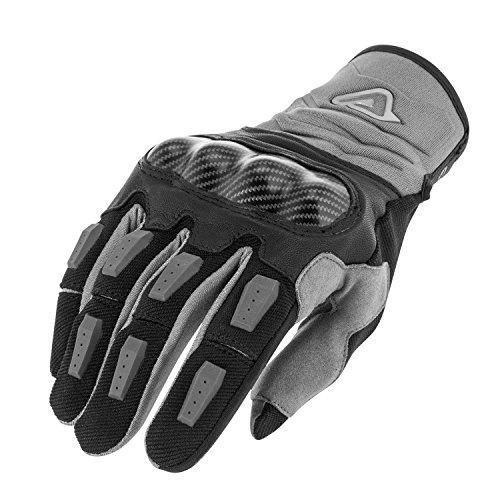Acerbis Handschuhe Carbon G 3.0 Schwarz Gr. XXL