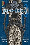 Death Note, tome 3