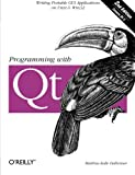 Programming with QT 2e