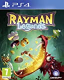 Cheapest Rayman Legends (PS4) on PlayStation 4