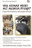 Was stimmt nicht mit meinem Pferd? (Texas-Training, Band 3) - Keith Hosman
