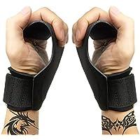 Power Grip Handfläche Klammer PRO Sport Spiel Gewichtheben Pull-up Reissfestigkeit 600 kg Spezial-Anti-Rutsch-Material preisvergleich bei billige-tabletten.eu