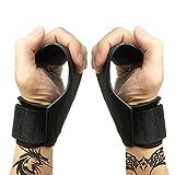 Power Grip Handfläche Klammer PRO Sport Spiel Gewichtheben Pull-up Reissfestigkeit 600 kg Spezial-Anti-Rutsch-Material