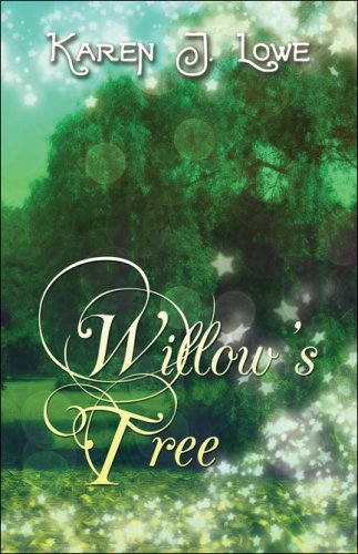 Willow's Tree Cover Image