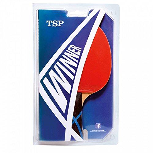 TSP Schläger Winner, konkav