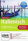 First Class Sprachkurs Italienisch 17.0